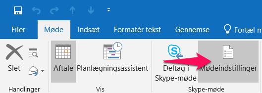 Telefonnummeret i Skype for Business-mødeinvitationen virker ikke. Hvad er der galt? – TDC Cloud ...